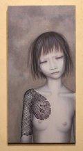 福山フキオ『071018』原画